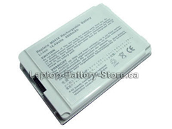 batterie pour Apple ibook g4 14-inch