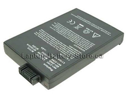 batterie pour Apple powerbook g3(1999 models)