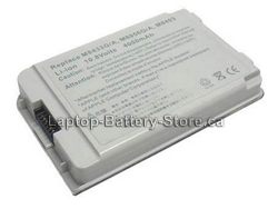 batterie pour Apple ibook late 2001 model