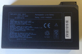 batterie pour dell latitude c800