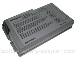 batterie pour dell latitude d500