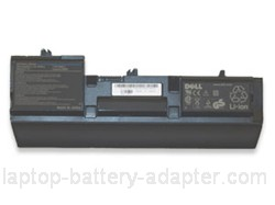 batterie pour Dell latitude d410