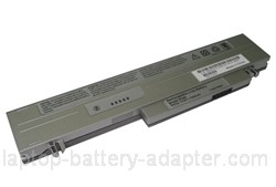 batterie pour Dell latitude x300