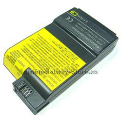 batterie pour Lenovo ibm thinkpad 600e