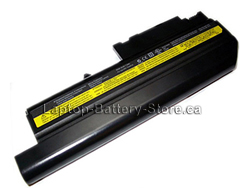 batterie pour lenovo ibm thinkpad t41