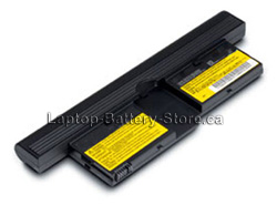 batterie pour Lenovo ibm thinkpad x41 tablet