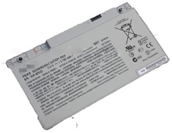 batterie pour Sony vaio t14 touchscreen ultrabooks