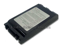 batterie pour toshiba satellite r10