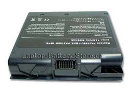 batterie pour toshiba satellite 1905